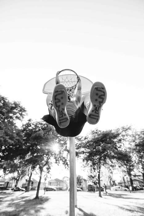 Iconic Basketball Shoe Blogs