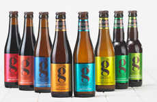 Ancient Grain Beers - Green's Gluten-Free Beer is Made with Millet and Buckwheat