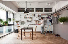Cat-Friendly Apartment Designs