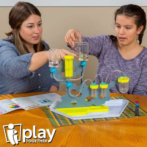 Educational Chemistry Experiment Kits - The SmartLab Ultimate Secret Formula Lab Kit Toy is Fun