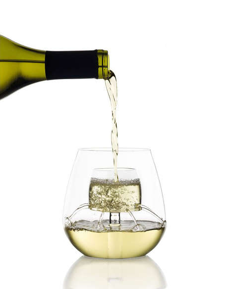 All-in-One Wine Glasses