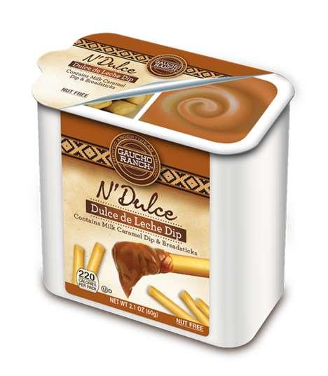 Caramel Dip Snack Packs