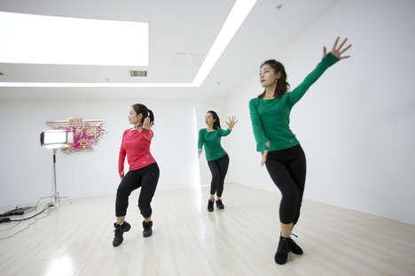 Social Square Dancing Apps