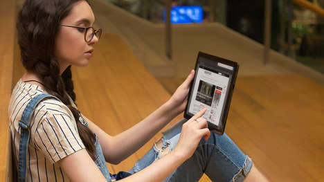 Crowdfunded Convertible Tablets