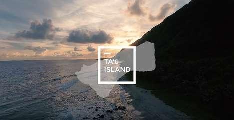Solar-Powered Islands