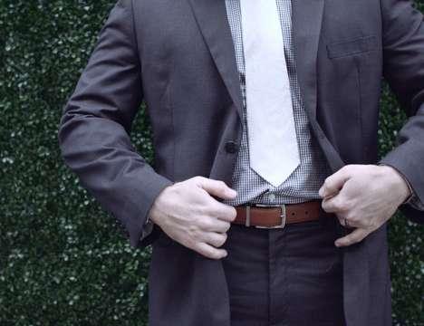 Interchangeable Style Belts