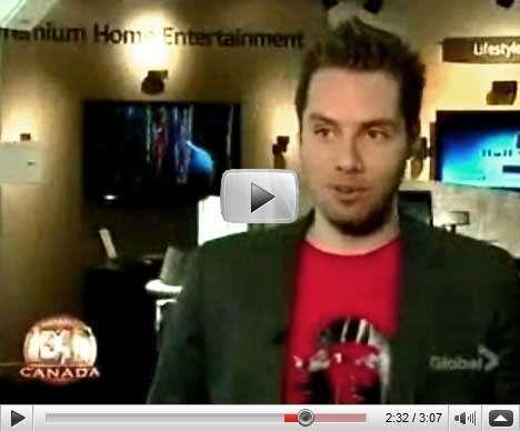 Entertainment Tonight: Jeremy Gutsche on Celeb Tech Trends