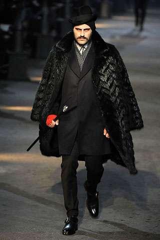 Dracula Fashion
