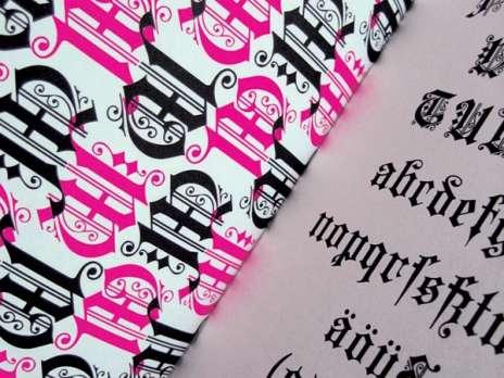 Gothic Designer 'Bibles'