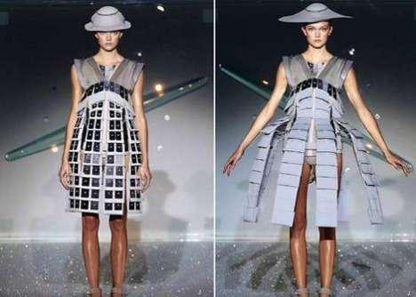 Museums Meet Fashion