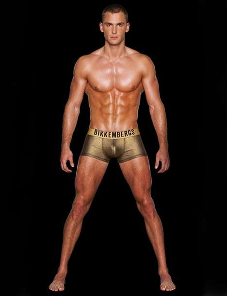 Discotastic Male Underwear