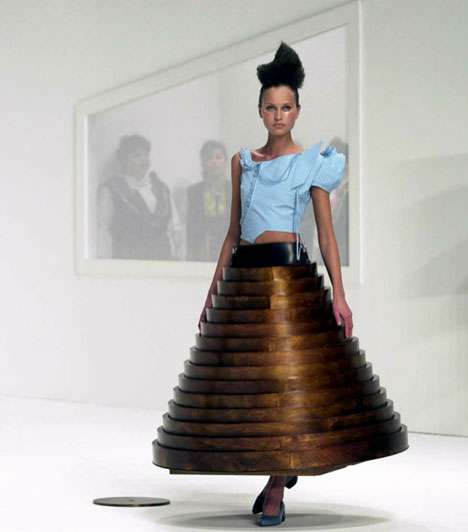 Architectural Couture
