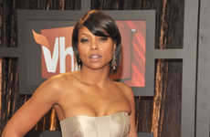 25 Futuristic Fashions - Rock a Metallic, Robot-Inspired Look, Like Taraji P. Henson
