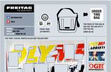 DIY Hipster Bags - Create Your Own Freitag Online
