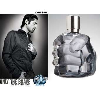 Diesel Has Something for 'Only the Brave'