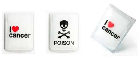 Morbid Anti-Smoking Tools