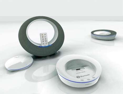 Zen-Like Sound Systems