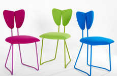 Mod Furniture Redux - Centenarian's Designs Remain Hip Chick Chic