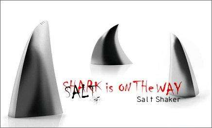 The 'Shark Shaker' Is Great For Meaty Meals