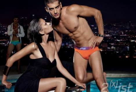 Pool Party Underwear