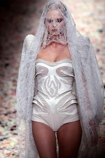 Morbid Haute Couture
