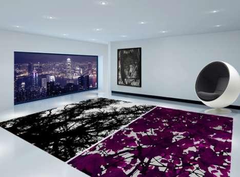 Striking Floor Decor