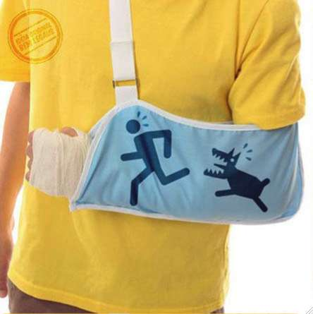 Illustrative Medical Accessories that Depict Your Accident