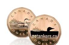'Loonie' Anti-Oil Activism