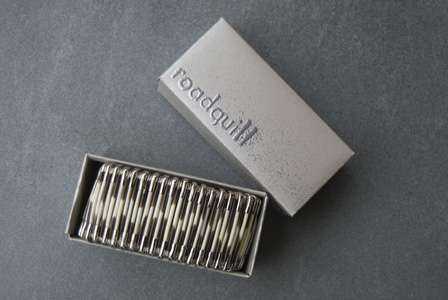 'Roadquill' Line Recycles Porcupine Quills for Macabre Eco-Accessories