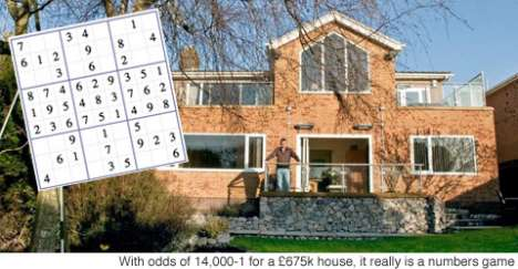 Credit Crunch Housing Contests