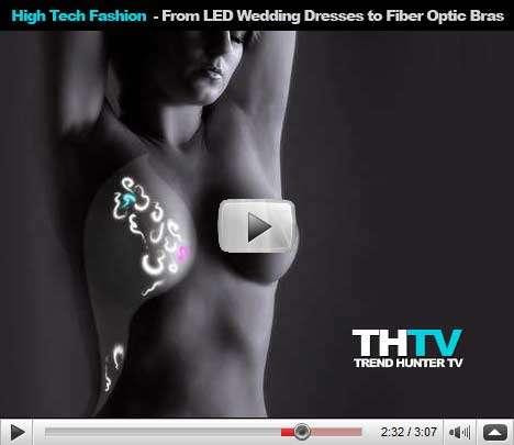 High Tech Fashion