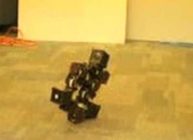 Reassembling Robots