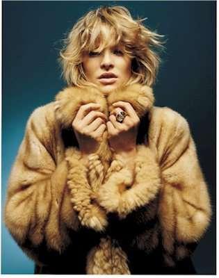 16 PETA-Unfriendly Fur Fashions
