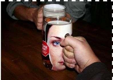 Beer Mug PSAs