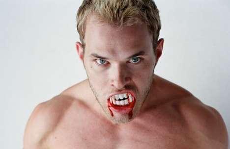 Bloodthirsty Photo Shoots