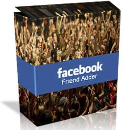 Automated Friend Finders - 'Facebook Friend Adder' Software Makes You Pay To Be Popular