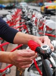 Bike Condoms