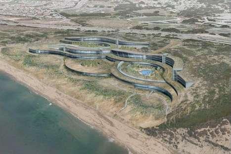 California Eco-Resorts