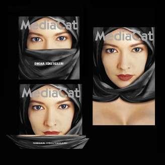 Provocative Magazine Covers