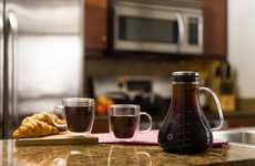 Home Cold Brew Systems - 'The Arctic' Lets Consumers Make Their Own Cold Brew Coffee at Home