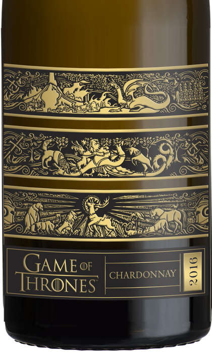 Fantasy Franchise Wines - HBO and Vintage Wine Estates are Releasing Game of Thrones Wines