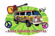 Baby Boomer Festivals - This Demographic-Centered Event Features Music, Food, Beer and Autos