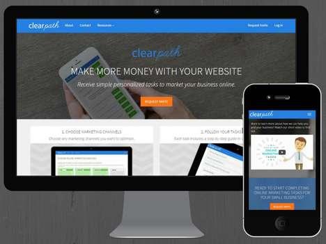Online Marketing Support Platforms