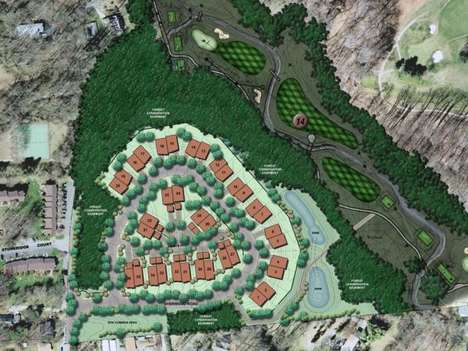 Age-Restricted Gated Communities