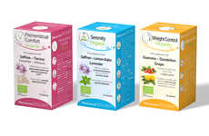 Female-Focused Natural Supplements - The Activ'Inside Feminine Health Supplements are Effective