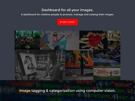 Image Categorization Apps