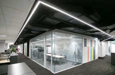 Adaptable Office Interiors