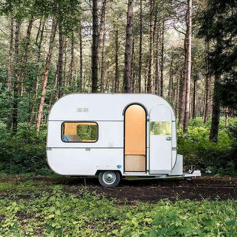 Transformed Design Caravans