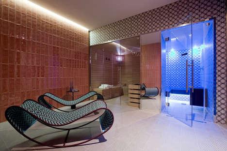 Modernized Cultural Hotels