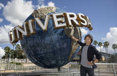 Video Game Theme Parks - Nintendo and Universal Parks and Resorts are Creating a Nintendo Theme Park